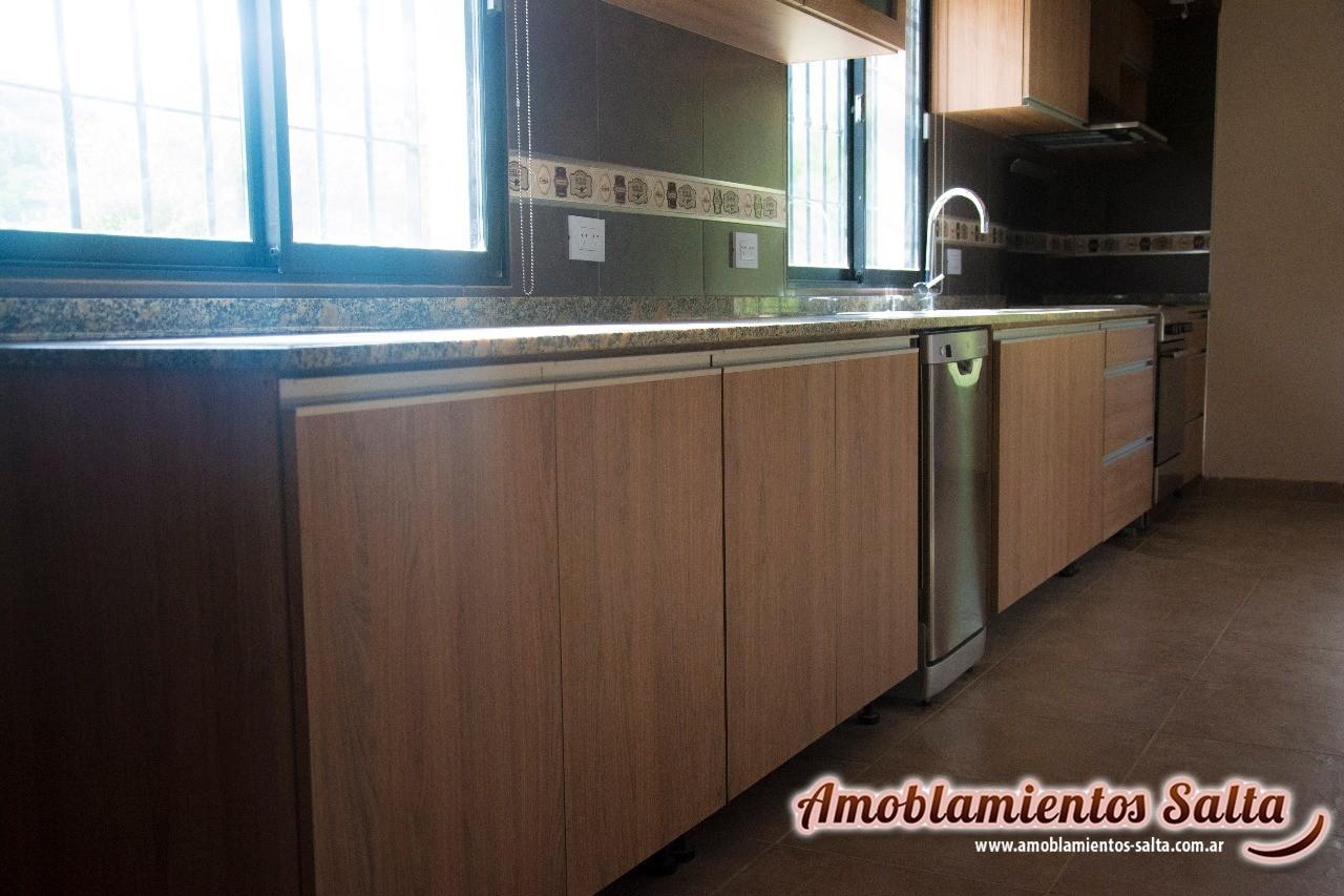 Amoblamientos de Cocina en Salta