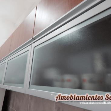 Mueble de Cocina en Salta